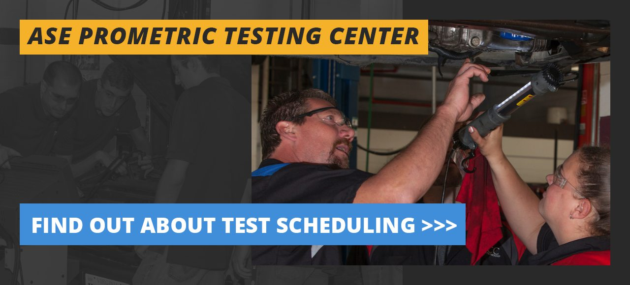 Ase Prometric Testing Center New River Community College 1014